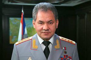 Nga đặt điều kiện không triển khai tên lửa mới khi Hiệp ước INF đổ vỡ