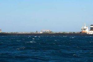 Rời Gibraltar, bí ẩn điểm đến của siêu tàu chở dầu Iran sau khi 'thay tên đổi dạng'