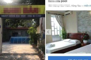 Người phụ nữ thuê villa 10 triệu, có bể bơi sang trọng, nhưng thực tế lại giống như nhà trọ cấp 4