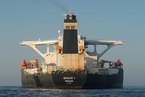 Gibraltar bác yêu cầu của Mỹ về việc bắt tàu chở dầu Grace 1