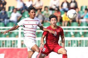 Bị loại sớm, U18 Campuchia vẫn được thưởng lớn nhờ thắng Việt Nam, Thái Lan