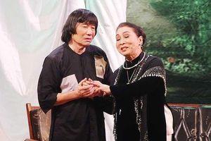 Nghệ sĩ Minh Vương giỗ tổ lớn mừng danh hiệu NSND