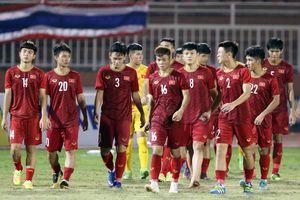 Bóng đá trẻ Việt Nam liên tiếp thất bại: Lời cảnh tỉnh cần thiết