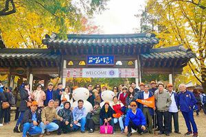 Hàn Quốc phát động chiến dịch chào đón du khách Việt Nam