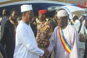 CH Chad ban bố tình trạng khẩn cấp tại hai tỉnh miền đông