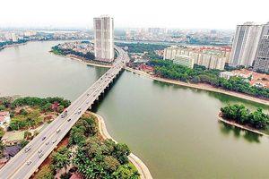 Góp phần quy hoạch xây dựng Thủ đô khang trang, sạch đẹp