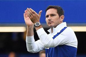 Chelsea chưa thể thắng, nhưng Lampard vẫn được ủng hộ