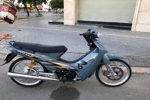 Xe máy Honda Wave cũ rao bán 145 triệu ở Sài Gòn