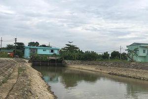Nguồn nước đầu vào nhà máy nước sạch ở Hải Dương liệu có sạch?