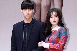 Xót xa khi phát hiện bức ảnh tự họa 5 tháng trước của Goo Hye Sun