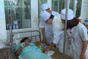 Cứu bệnh nhân không cứng nhắc theo quy trình