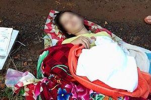 Sản phụ sắp sinh bị tài xế bỏ rơi giữa đường