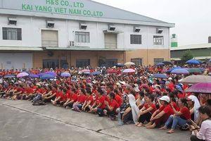 Vụ chủ doanh nghiệp Đài Loan biến mất cùng cục nợ 30 tỷ: Cty có lãnh đạo mới