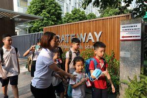 Hà Nội công bố 11 trường 'quốc tế xịn'