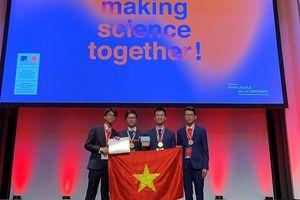 Dấu ấn của giáo dục Việt Nam thể hiện qua 3 chữ C