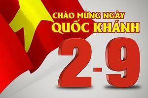 Học sinh Hà Nội được nghỉ lễ Quốc khánh từ 2 đến 3 ngày