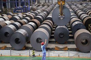 Hàng hóa, nguyên liệu nhập khẩu từ Trung Quốc tăng rất mạnh trong 7 tháng