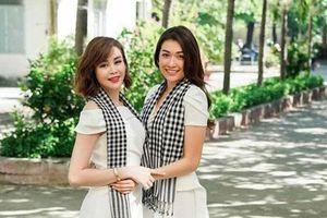 Hoa hậu điện ảnh Sella Trương mê kinh doanh, thích diễn xuất