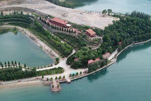 Quảng Ninh: 'Chúa đảo' Thẻ Vàng 'nhờn'... luật!?