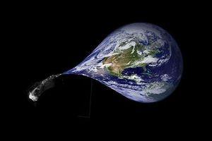 Điều gì xảy ra nếu lực hấp dẫn của Trái Đất mạnh hơn?
