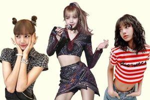 Phong cách thời trang cuốn hút, ấn tượng của Lisa trong 'Black Pink'