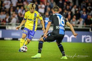 Công Phượng không ra sân, Sint-Truidense thua 'tâm phục khẩu phục'; Chelsea bị Leicester cầm hòa