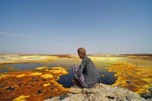 9 nơi nóng nhất hành tinh vẫn có người sinh sống
