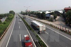 Khởi công cao tốc Bắc-Nam đoạn Cam Lộ-La Sơn vào cuối tháng Tám