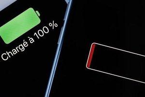 Vì sao Apple không muốn người dùng thay pin iPhone không chính hãng?