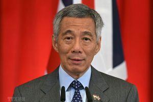 Sức mạnh để Singapore tự tin vượt qua thách thức