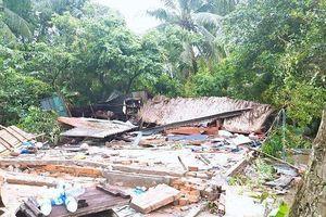Khởi tố nhóm người dùng xăng, dao tấn công đoàn cưỡng chế ở Cà Mau