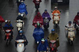 Thời tiết ngày 20/8: Bắc Bộ và Bắc Trung Bộ mưa dông - kéo dài đến khi nào?