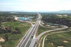 4 'kịch bản' đầu tư kết nối giao thông miền Trung - Tây Nguyên