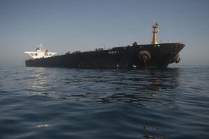 Gibraltar từ chối yêu cầu bắt giữ tàu chở dầu Iran của Mỹ