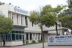 TCT Thiết bị điện Đông Anh trúng 2 gói thầu hơn 76 tỷ