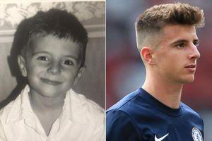 'Tiểu Beckham': Từ cậu bé bị mẹ đánh vì 'cúp học' đến niềm tự hào mới của CLB Chelsea