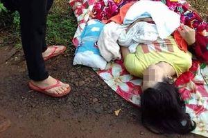 Vụ sản phụ bị taxi đuổi xuống đường khiến bé trai sơ sinh tử vong: Tài xế đến thăm hỏi và mong muốn bồi thường
