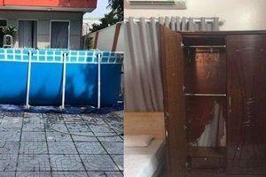 Cô gái lên mạng 'tố' đặt villa 10 triệu nhưng nhận được 'phòng trọ rách nát'
