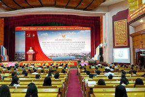 Triển khai nhiều hoạt động thi đua kỷ niệm 110 năm ngày sinh đồng chí Hoàng Văn Thụ