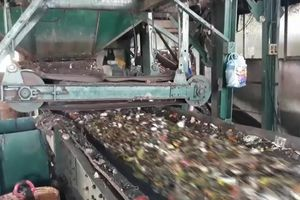 Bắt lãnh đạo công ty xử lý rác về hành vi lừa đảo