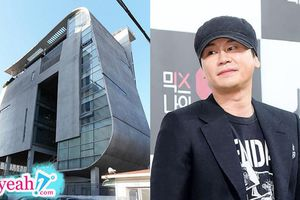 Cảnh sát khám xét trụ sở của YG Entertainment để điều tra bê bối đánh bạc của cựu chủ tịch Yang