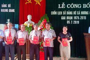 Thừa Thiên Huế: Sáp nhập 7 xã, giảm 114 thôn, tổ dân phố
