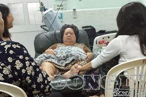 Bị án Hứa Thị Phấn tiếp tục bị đề nghị truy tố