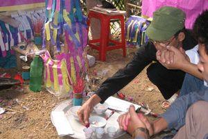 Nước trong đời sống tinh thần của người Dao họ ở Lào Cai (bài 2)