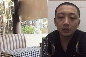 Tạm giữ người bố trong vụ cháu bé ở Nghệ An nghi bị xâm hại