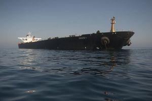 Gibraltar nêu lý do khước từ yêu cầu của Mỹ bắt tàu chở dầu Iran