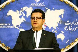 Iran chỉ trích thỏa thuận khu vực an toàn Mỹ-Thổ Nhĩ Kỳ