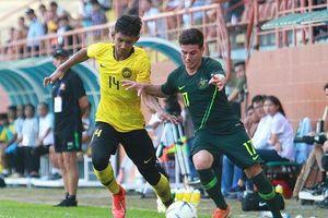 Đánh bại U18 Malaysia, U18 Australia lần thứ 5 vô địch U18 Đông Nam Á