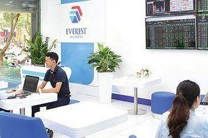 Chứng khoán Everest (EVS): Lợi nhuận 6 tháng giảm hơn 88%