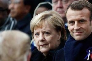 Châu Âu – Mỹ sau loạt đòn giáng: Thượng đỉnh G7 'nóng bỏng'?